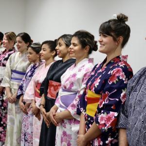 視覚障害者のゴールボールブラジルの女子選手団が21日に浜松市に交流合宿に来ました