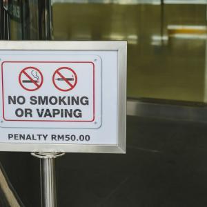 ソフトバンクでの禁煙化について当事者に聞いてみた