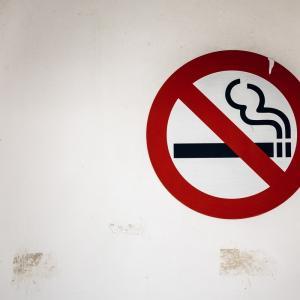 紙タバコ、アイコスを経て禁煙に成功している話