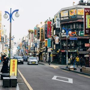 韓国ファッション通販サイト2021年版