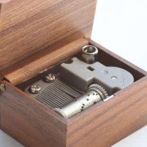 使えるかわいいオルゴール(MusicBox) 3曲紹介/著作権フリー[Audiostock]