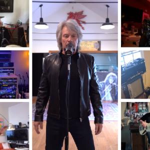 ボンジョヴィ Limitless Performed on The Voice/Bon Jovi
