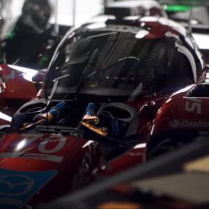 Forza Motorsport 最新映像公開 - Xbox Gamesショウケース