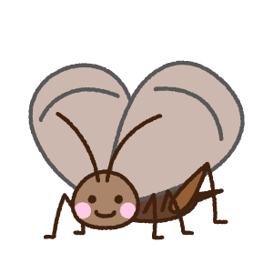 虫の声を録音してみた(何の虫かは分からない)mp3有ります。