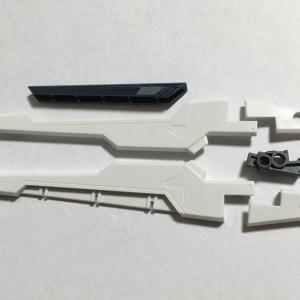 HGCE フリーダムガンダム #6 バックパック・武器