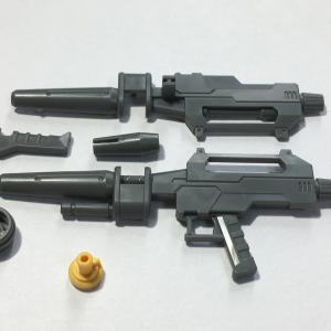 HG ガンダム [BEYOND GLOBAL] #5 武器・ポージング