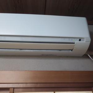 エアコン点検からの、照明器具交換ご依頼です。