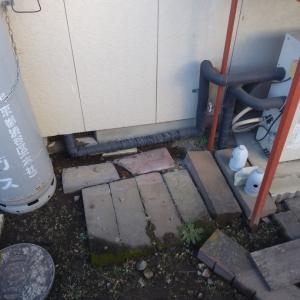 緊急!!水道修理です。