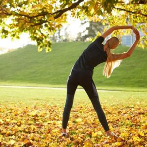 筋膜が癒着するって何?筋膜リリースの重要性とその効果!!