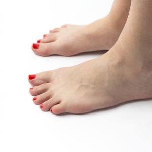 体のバランスにも歩行にも重要!足根骨の役割と足部関節の動き