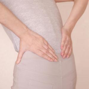 慢性腰痛になる人の特徴と治し方のヒント