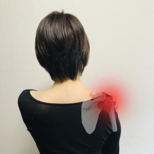 肩の痛みは肩回旋筋群の崩れから!バランスを整えて四十肩予防を