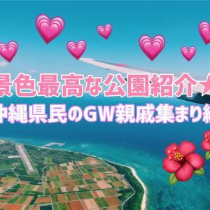 35w2d:沖縄県民のGW親戚の集まり!景色が最高な公園紹介★