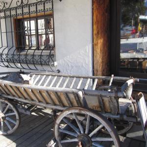 ある意味別世界・ダヴォスのスキー場⑥【Schatzalp】