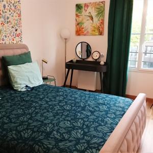 ディズニーランド・パリに行きたい私達が泊ったお部屋【ILodge Secondia】