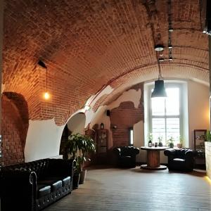 【ポーランド】クラクフの歴史を体験するホステル【Hostel Luneta Warszawska】