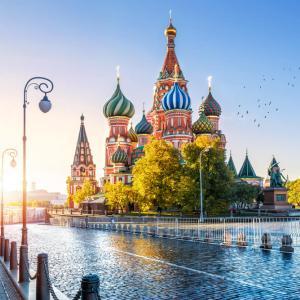 パリ⇔モスクワ・5カ国を走り抜ける夜行列車【Russian night train】