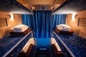 ドイツ⇔ハンガリー【ブタペスト発着の夜行列車ユーロナイト】