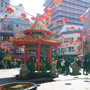 『神戸 南京町』と地元民に愛される中華料理店『味香園』【兵庫】