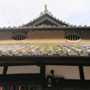 【紀州街道の宿場町】山中宿を歩く【大阪】