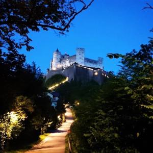 【世界の名城】ホーエンザルツブルク城【オーストリア】