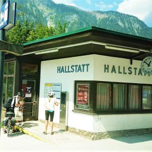 ザルツブルグからハルシュタットへの行き方とハルシュタット近郊の交通情報【オーストリア】
