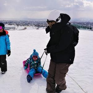 普段使い出来るスキージャケットが手放せない『NANGA』