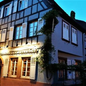 国境の町Wissembourgで気軽なフレンチを【Chez Max】