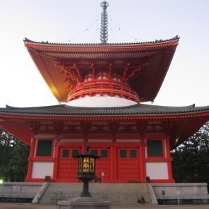 【天空の聖地】高野山 和歌山県