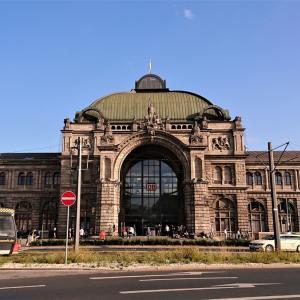 【ドイツ・ニュルンベルク】お勧めホテルと治安情報。
