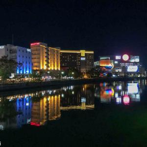 ホテルレビュー・グランド ハイアット 福岡(Grand Hyatt Fukuoka)