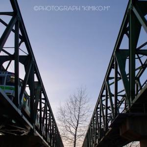 第2石狩川橋梁