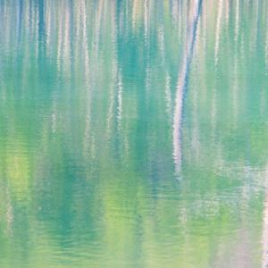 ひそくの池