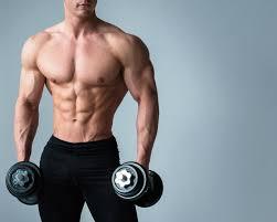 いまは低重量でやってる人もその体を作り上げる過程ではほぼ間違いなく高重量を扱ってた
