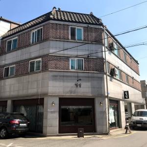 韓国で半日観光するなら絶対にお勧めな水原②カフェ密室