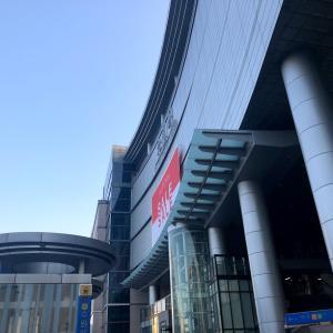 水原→ソウル→明洞→新羅免税店を駆け足で巡るw