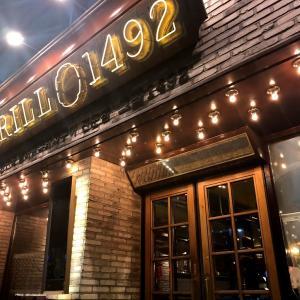 東大門・夜中でもおkなサムギョプサルのお店「GRILL1492」
