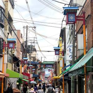 鶴橋とコリアタウンで食材購入攻略ー