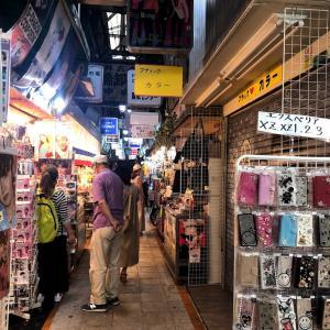 鶴橋で服を買うならここ!お気に入りショップ「Pink Devil」