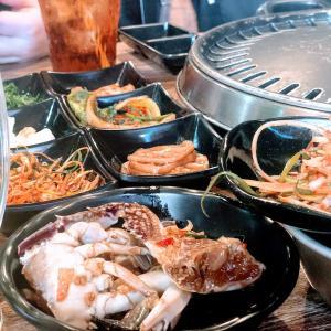 大阪コリアタウンでサムギョプサル食べるなら「おかわり」がおススメ