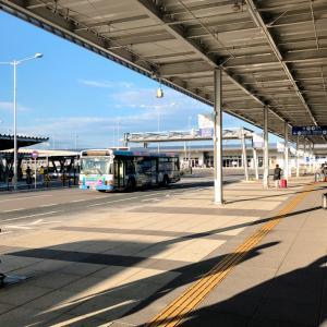 関空からソウル駅まで最短で3時間10分
