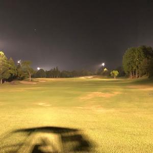 ナイトゴルフ・ナイターゴルフ体験談・レビュー【ムーンレイクゴルフクラブ 鶴舞コース・市原コース・茂原コース】