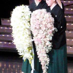 ◆宝塚歌劇団◆ 星組『紅 ゆずる』結婚の予定は「どこかに転がっていないかと…」