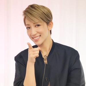 ◆宝塚歌劇団◆ 宙組『真風涼帆』「サムライ魂」魅せる!11月15日開幕ミュージカルロマン『El Japon』