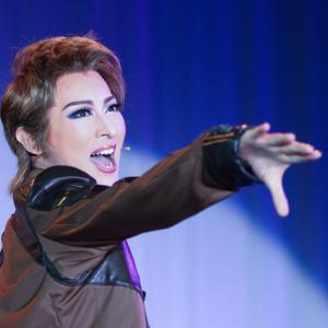 ◆宝塚歌劇団◆ 月組『珠城りょう』ウィーンの話題作、宝塚歌劇・月組の千秋楽公演が映画館で生中継