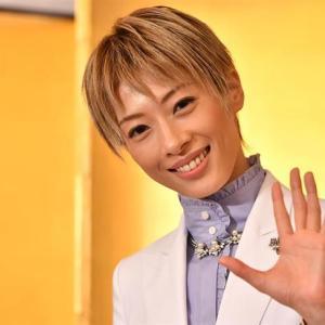 ◆宝塚歌劇団◆ 花組『明日海りお』宝塚退団公演に「今まで以上に心を込めて」