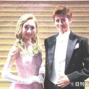 ◆宝塚歌劇団◆ 月組『英かおと』今までノーマークだったけど、今回の新人公演ですごく気になってきた……