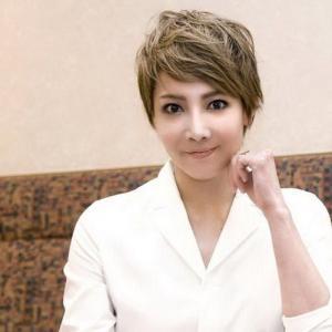 ◆宝塚歌劇団◆ 星組『柚希礼音』「FACTORY GIRLS ~私が描く物語~」が今日から、梅田芸術劇場メインホールでスタート。