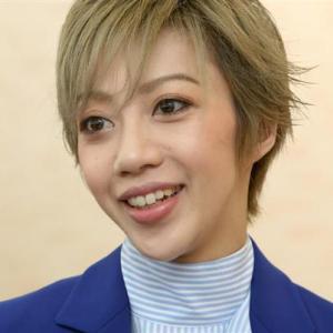 ◆宝塚歌劇団◆ 月組『美弥るりか』宝塚退団後の意外? なプライベートを明かす