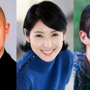 ◆宝塚歌劇団◆ 月組『黒木瞳』市川海老蔵と笑顔の2ショットに「めちゃくちゃ若い!」「海老蔵、羨ましいぞ」の声